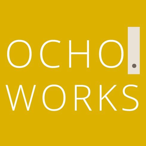 Sponsor: ocho.works (UK)