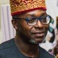 Volunteer: Ed Keazor (Nigeria)