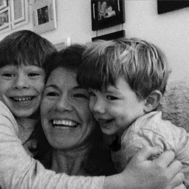 Kate Palframan and Family (UK)
